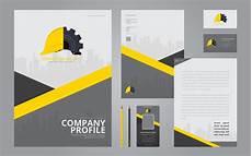 Company Profile Template For Interior Design Company Profile Design 4503 Free Downloads