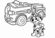 paw patrol fahrzeuge malvorlagen paw patrol coloring pages