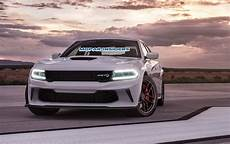 2020 Dodge Kraken by Scoop 2020 Dodge Charger Will Get Widebody With Two