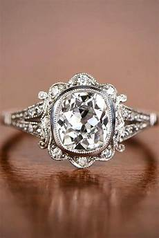 vintage engagement rings 39 vintage engagement rings with stunning details it s a
