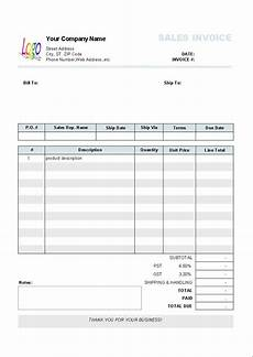 Invoice Sample Xls Invoice Sample Xls Template And Microsoft Word Templates