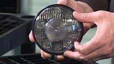 36 Volt Led Light Bulbs Sirennet Par 36 Led Spot Flood Replacement Light Youtube