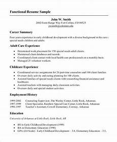 Printable Sample Resume Templates Printable Resume Template 35 Free Word Pdf Documents