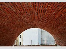 Nilesh Bansal Vault residence   Exposed brick vault   Sector 71, noida