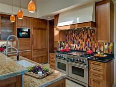 kitchen backsplash material options in your kitchen golden