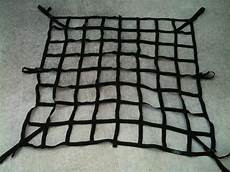 fs toyota oem bed cargo net tacoma world