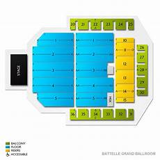 Metro Toronto Convention Centre Seating Chart Greater Columbus Convention Center Seating Chart Vivid Seats