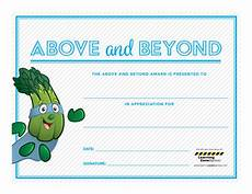 Appreciation Certificates For Employees Free Downloadable Certificates For School Nutrition