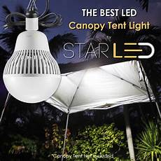 Camping Canopy Led Lights Starled Led Canopy Tent Light Outdoor Wedding Anniversary