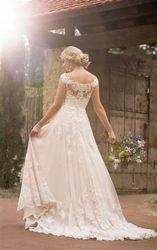boho wedding dresses the shoulder boho wedding gown