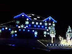 Gangnam Style Lights Christmas Lights Do Gangnam Style Youtube