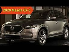 2020 mazda cx 5 2020 mazda cx 5 exterior and interior specs price