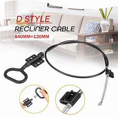 Sofa Recliner Cable Replacement 3d Image by D Style Recliner Chair Sofa Handle Cable Release