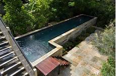 Above Ground Swimming Pool Designs Awe Inspiring Above Ground Pools For Your Own Backyard Oasis