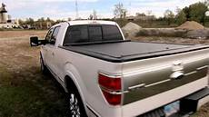 roll n lock m series retractable truck bed cover