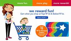 Reward Chart Toys R Us Extreme Couponing Toys R Us Babies R Us Rewards