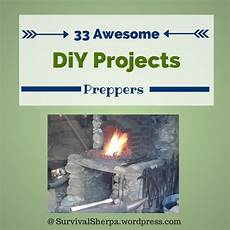 diy projects awesome 33 awesome diy projects for preppers survival sherpa