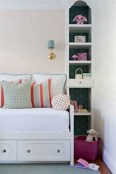 clever ways to maximize storage space in a small nursery