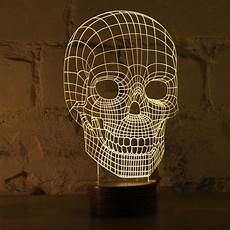 Lighting Illusions This Optical Illusion Lamp Incredibly Challenges Your Mind