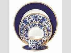 Wedgwood Hibiscus 5 Piece Dinnerware Set & Reviews   Wayfair
