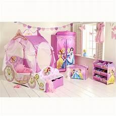 disney princess carriage junior toddler bed new bedroom