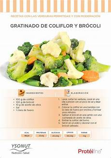 Ensalada De Brocoli Y Coliflor Light Una Tradicional Y Deliciosa Receta De Dieta Gratinado De