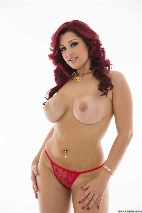 Sexy Naked Big Boob Women