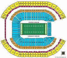 Cardinals Football Stadium Seating Chart Arizona Cardinals Stadium Seating Az Cardinals Tickets