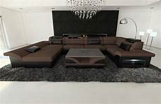 Couch Led Lights Luxury Sectional Sofa Atlanta U Designer Couch With Led
