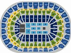 Bb T Seating Chart For Concerts Bb Amp T Center Looking Toward Spring Amp Summer Concerts Tba