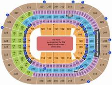 Tampa Times Forum Seating Chart Concert Venues In Tampa Fl Concertfix Com