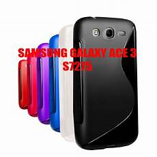 samsung mobile ace 3 6 colour soft gel phone cover for samsung galaxy ace