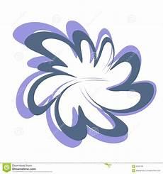 clipart design abstract flower design clipart stock illustration
