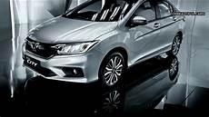 2019 Honda City by 2019 New Honda City Redesign Interior Exterior