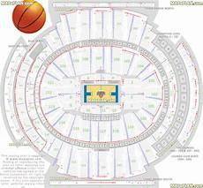 U2 Square Garden Seating Chart 2015 Big Apple Orange 2k Sports Classic Day 1 Semifinal