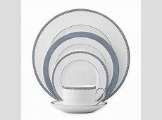 Vera Wang Wedgwood® Grosgrain Indigo Dinnerware Collection