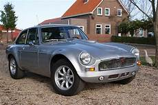 Jos Minderhoud S 1976 Factory Mgb Gt V8 Updated With