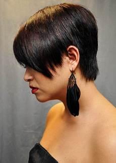 frisuren damen asymmetrisch asymmetrische kurzhaarfrisuren damen