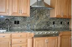 granite kitchen backsplash how to choose the right backsplash for your granite