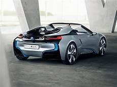 bmw i8 hybrid sports car speedfreakmiami
