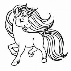 Ausmalbilder Einhorn Unicorn Ausmalbilder Einhorn Stock Vektoren Und Grafiken Istock
