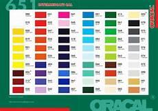 Oracal 751 Color Chart Pdf Jual Stiker Warna Oracal 651 Di Lapak Pusat Sticker Amp Kaca