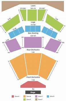 Wolf Trap Seating Chart Seat Numbers Sufjan Stevens Tickets Vienna Wolf Trap 7 22 2016