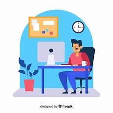 Graphic Design Jobs Baton La Travailleurs De L Homme Assis 224 La Table De Travail