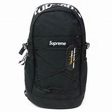 supreme backpack palm nut domestic regular article supreme シュプリーム