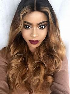 ombre hair lace wig clw10 wowafrican