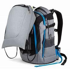 satch rucksack satch pack cozy blue rucksack