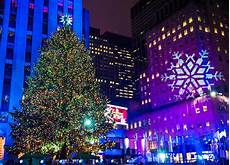 Rockefeller Tree Lighting 2016 Nbc Everything You Missed From The Rockefeller Christmas Tree