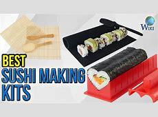 10 Best Sushi Making Kits 2017   YouTube