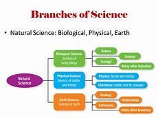 Branches Of Science Chart Explore To Koh S Science World Blog Sains Bidang Sains